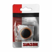 Simson Binnenbandpleisters 25 mm