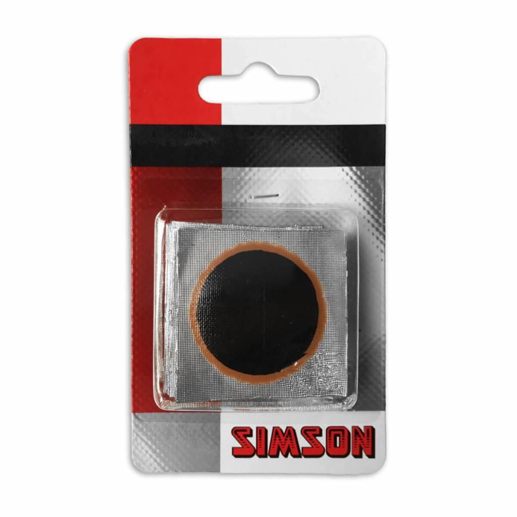 Simson Simson Binnenbandpleisters 33 mm