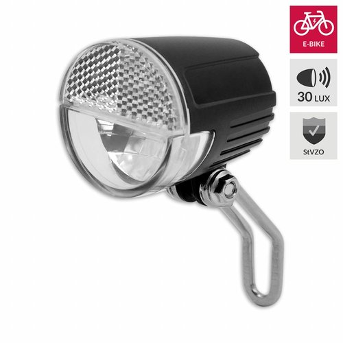 Lynx Koplamp E-Bike 30 Lux