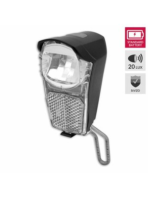 Lynx Koplamp Clever 20 Lux