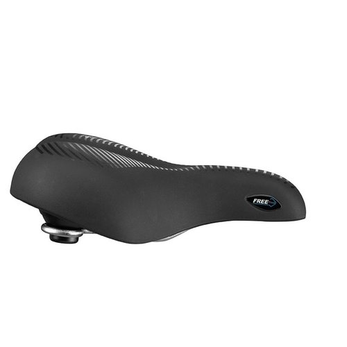 Selle Royal Zadel Selle Royal Freetime Classic Relaxed unisex - zwart