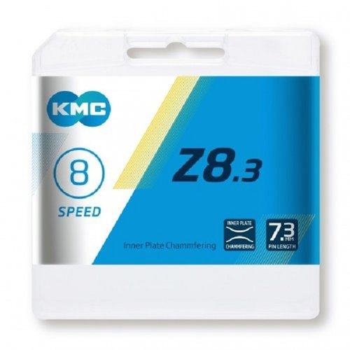 "KMC KMC Z8 Ketting - 6/7/8 Speed - 1/2"" x 3/32"" - 114 Schakels"