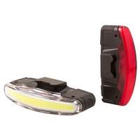Verlichtingsset Spanninga Arco USB oplaadbaar