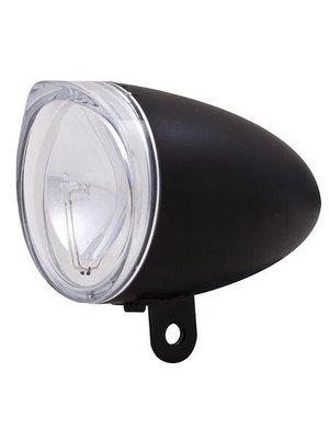 Spanninga Koplamp Spanninga Trendo XB - Zwart