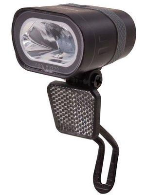 Spanninga Koplamp Spanninga Axendo 40 XDAS naafdynamo - licht- en bewegingssensor