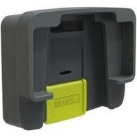 Basil BasEasy klickfix adapter plaat - voor baseasy systeem en klickfix systeem - antraciet