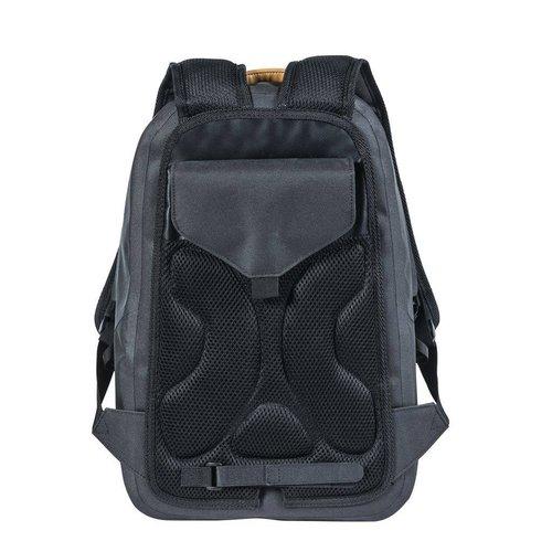 Basil Fietsrugzak Basil Urban Dry Backpack 18 liter - Grijs
