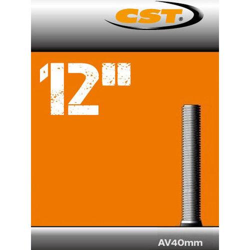 "CST Binnenband CST AV40 12x 1-1/2 / 2-1/4"" / 47/62-203"