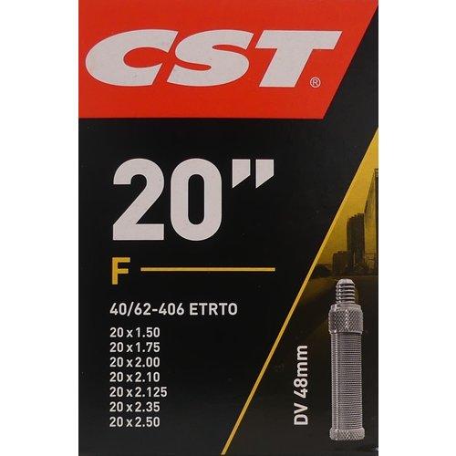 """CST Binnenband CST DV48 20x 1.50-2.40"""" / 40/62-406"""
