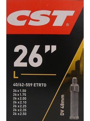 """CST Binnenband CST DV48 26"""" / 40/62-559"""