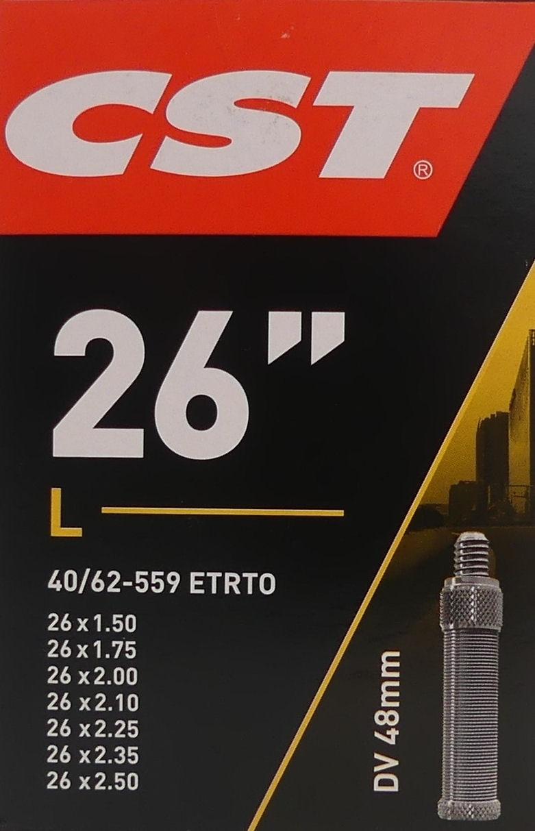CST Binnenband CST DV48 26