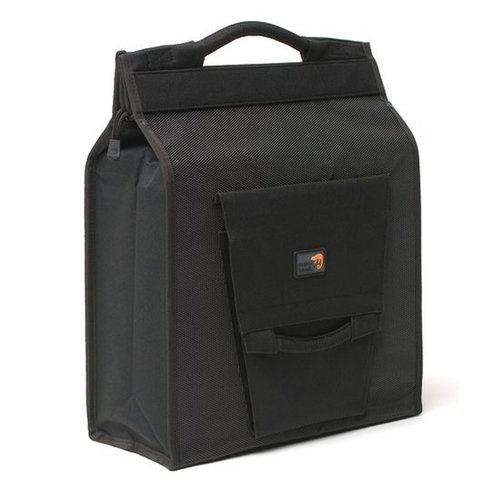 New Looxs Handtas / boodschappentas New Looxs Daily Shopper zwart - 24 liter