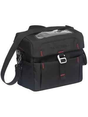 New Looxs Stuurtas New Looxs Vigo Handbar Bag - zwart