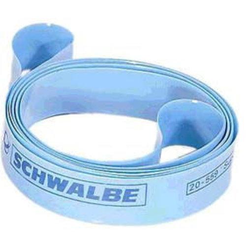"""Schwalbe Velglint Schwalbe Polyurethaan hoge druk 28"""" - 20mm / 20-622"""