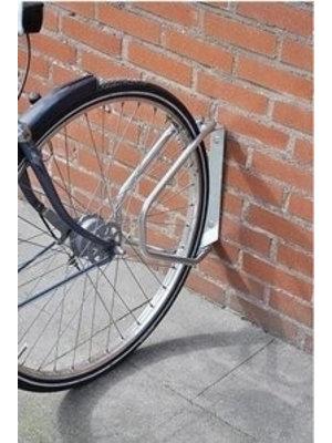 Dunlop Fietsenrek aan de muur