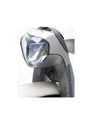 Gazelle Koplamp Gazelle Power Eye Batterij