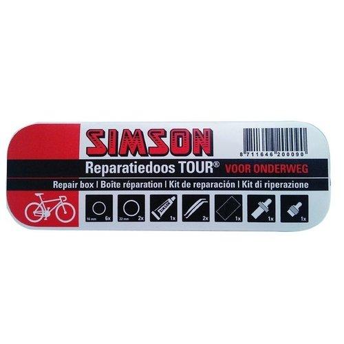 Simson Bandenreparatiedoos Simson Tour