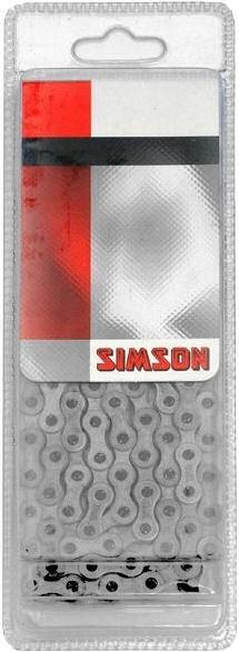 Simson Simson Ketting voor Nexus naafversnelling