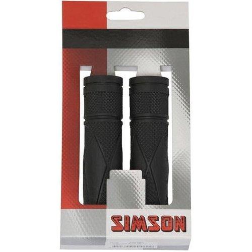 Simson Simson Handvatten Comfort - Zwart
