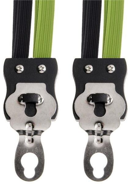 Simson Simson Snelbinder Extra Sterk - 4-binder - Zwart / Groen