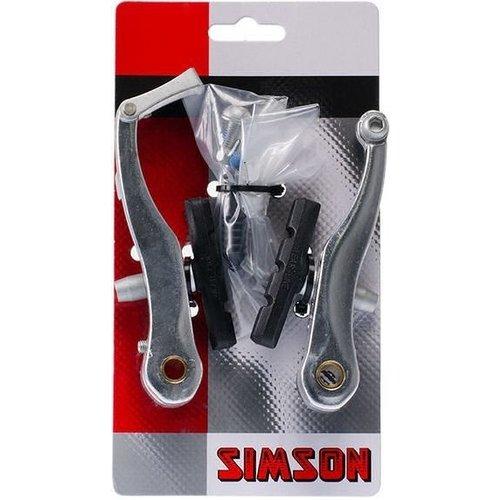 Simson Simson V-Brake Remmenset