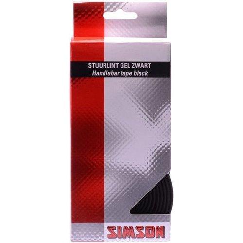 Simson Simson Stuurlint Gel - zwart