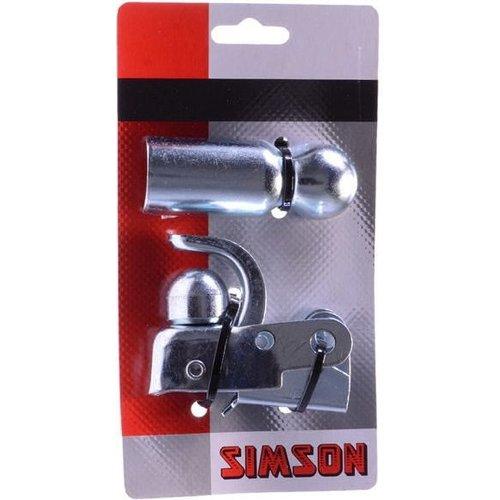 Simson Simson Fietskarkoppeling