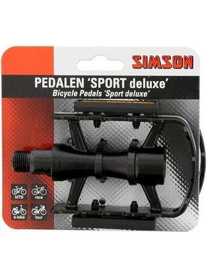 """Simson Simson Pedalen """"Sport Deluxe"""""""