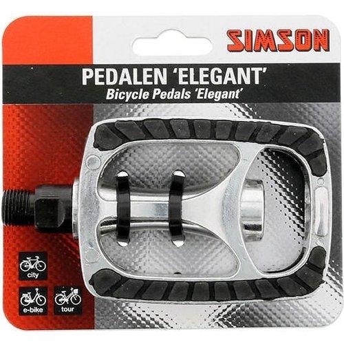 """Simson Simson Pedalen """"Elegant"""""""