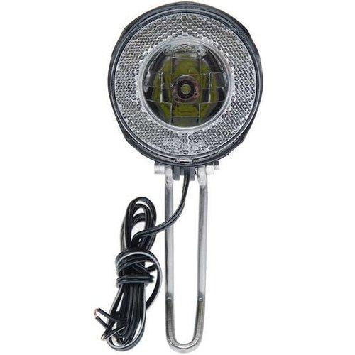 "Simson Simson Koplamp LED ""Round"" voor naafdynamo"