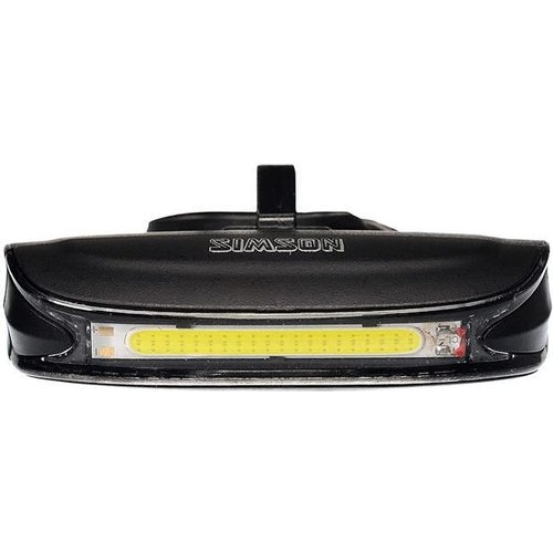 Simson Simson USB LED lamp ''Line'' 20 LED's 8 Lux - wit