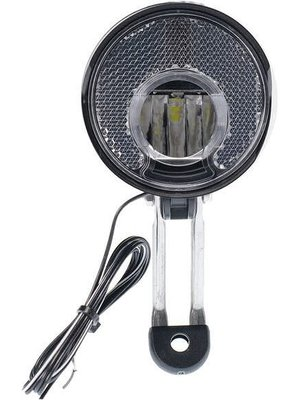 "Simson Simson E-bike Voorvork koplamp ''Truss"""
