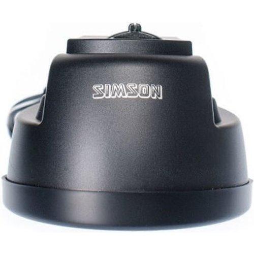 Simson Simson Koplamp voor naafdynamo ''Radiant'' - 7 Lux