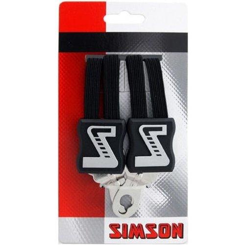 Simson Simson Snelbinder Kort zwart