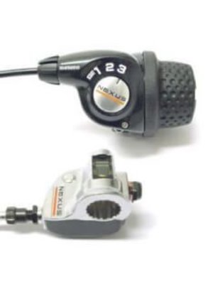 Shimano Shimano Revo Shifter Nexus SL-3S35 met Clickbox