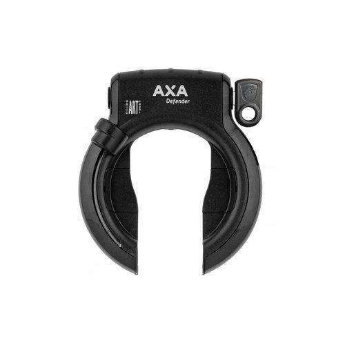 AXA Ringslot Axa Defender - zwart