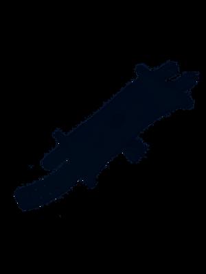 Benson Siliconen Telefoonhouder Fiets - 360° draaibaar