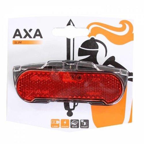 AXA Achterlicht AXA Slim Steady 80mm (op kaart)