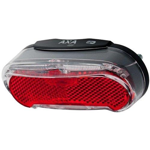 AXA Dragerachterlicht Axa Riff aan/uit 80 mm