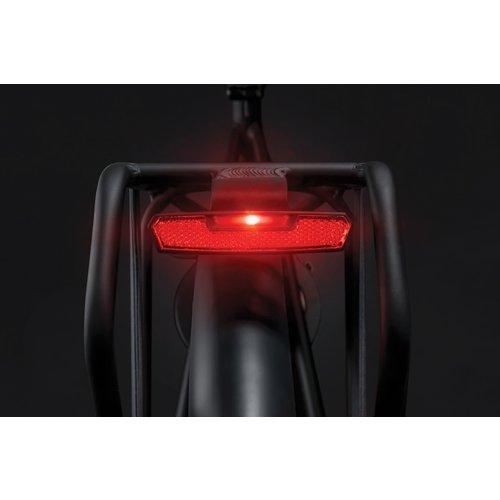 AXA Dragerachterlicht Axa Juno Dynamo Steady - 50 mm montage
