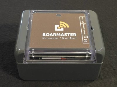Free BOARMASTER-trial for 30 days (within Germany only)!