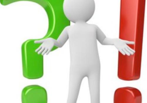 FAQ / Häufig gestellte Fragen