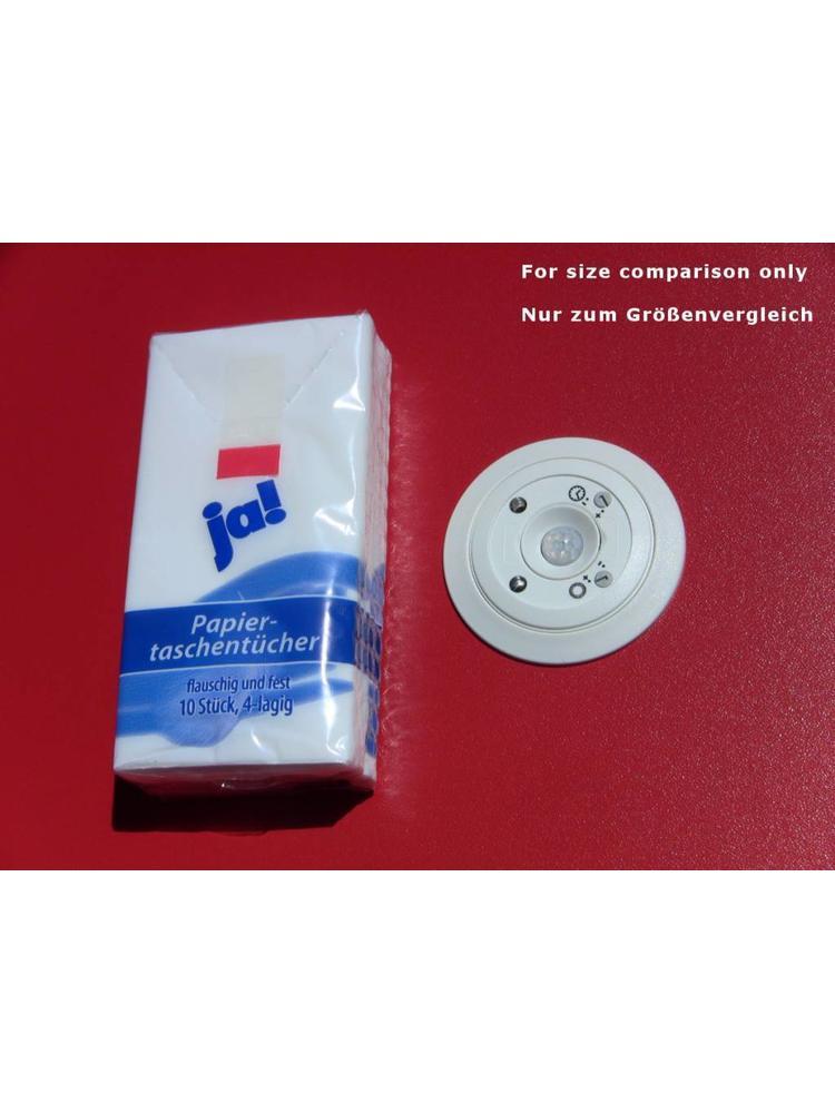 Präsenzmelder ecos PM/230V/K DIM