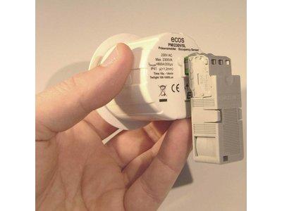 EPV Occupancy Sensor ecos PM/230V/5LSa DIM