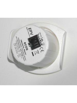 Occupancy Sensor ecos PM/24V/5LSa DIM MASTER