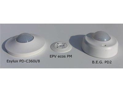 EPV Präsenzmelder ecos PM/230V/5L