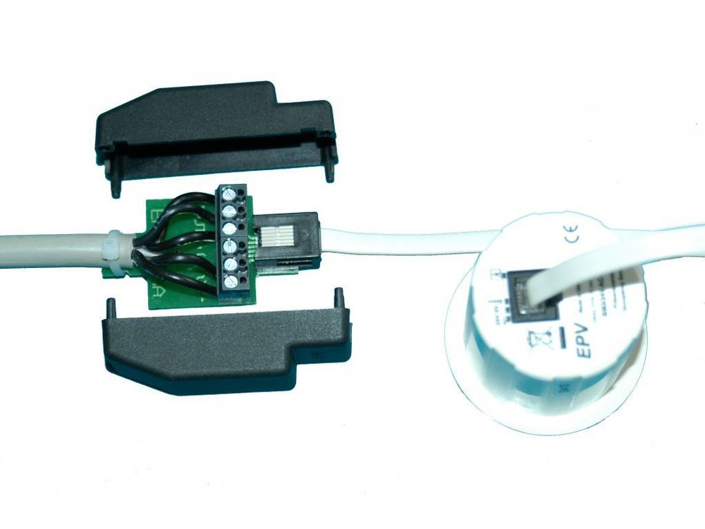 EPV Cable Adapter KA2 Set
