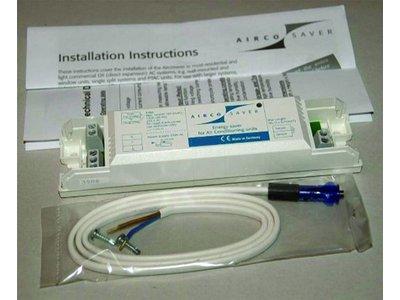 EPV AIRCOSAVER Energiespargerät für Klimaanlagen
