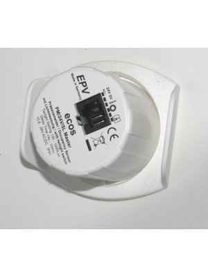 Occupancy Sensor ecos PM/24V/T MASTER
