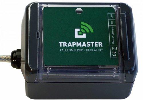 Live trap alert TRAPMASTER
